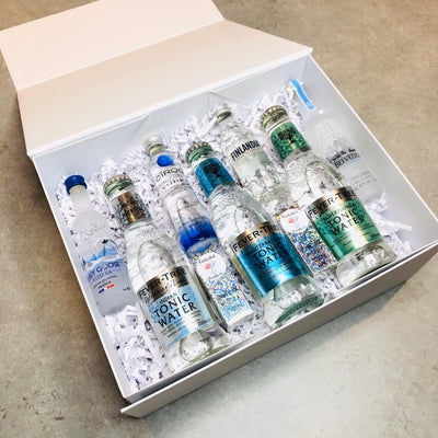 Ultimate Vodka Set