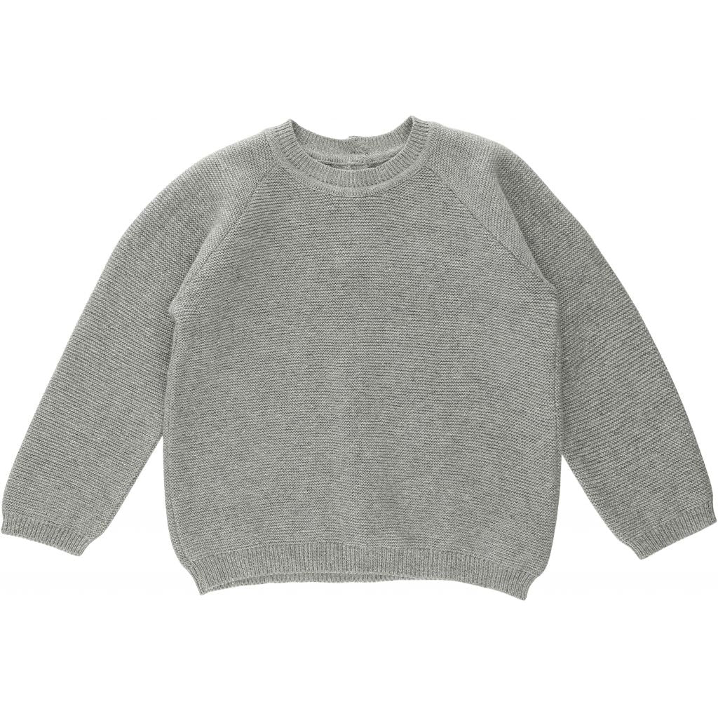 Hysken Cotton Knit