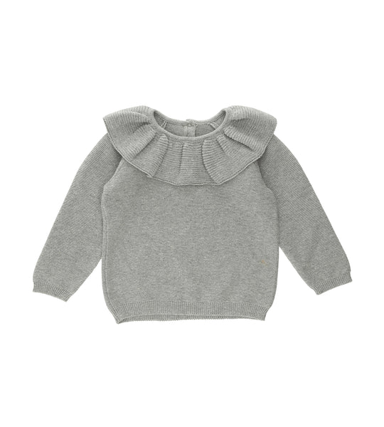 Fiol Collar Knit