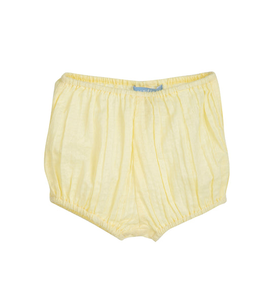 Baby Crepe Bloomers