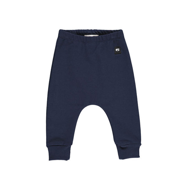 Baby Pant - Classic Navy