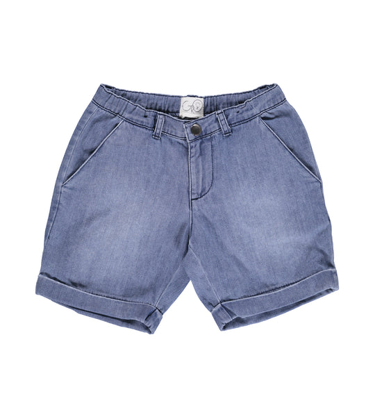 Denim Dublin Knickers