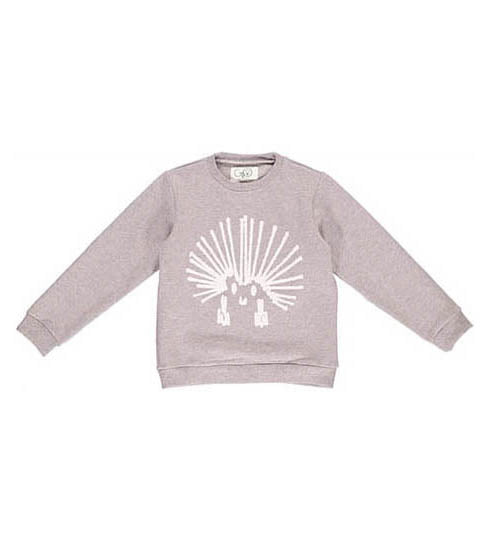 Mads Rosa Aspects Sweatshirt