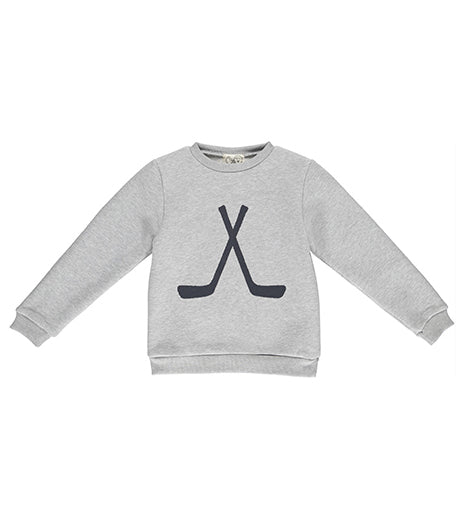 Mads Skate Sweatshirt - Ice Hockey Sticks