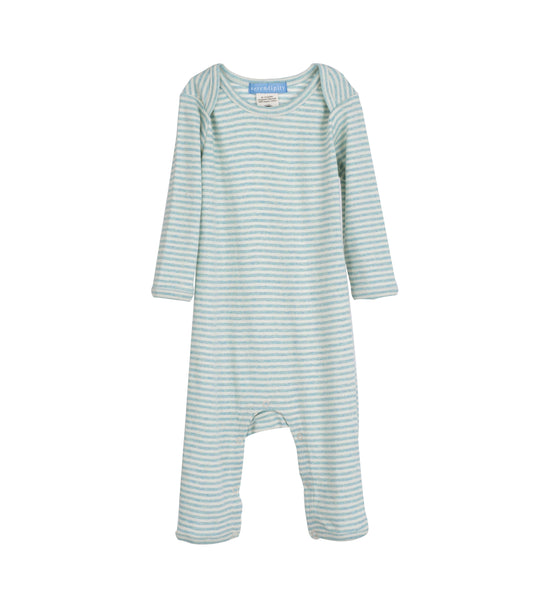Baby Suit Stripe