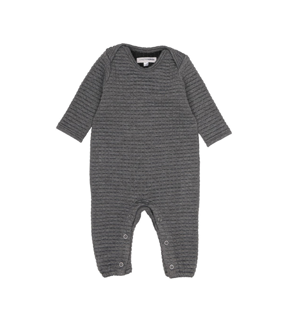 Baby Jumpsuit No. 804 Fabric 26