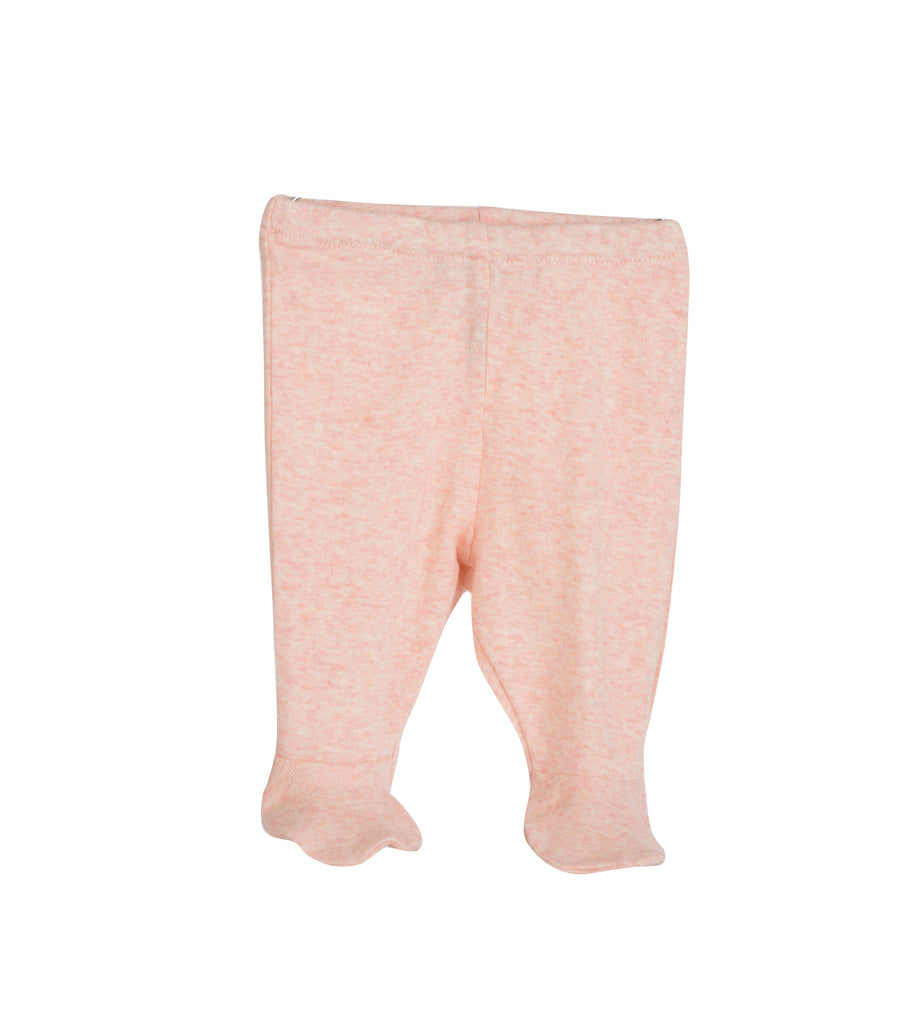 Newborn Pants W/Feet