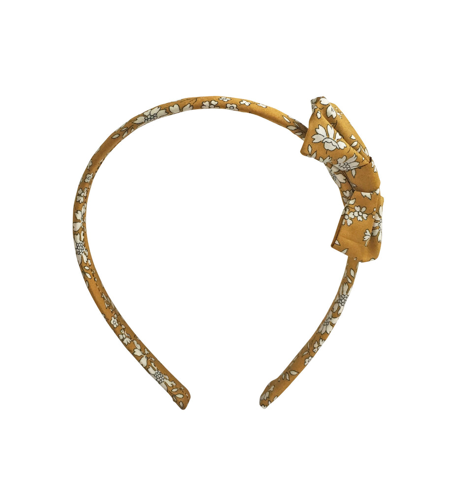 Thin Hairband Capel