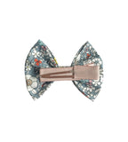 Small Bowtie Bow Junes Meadow