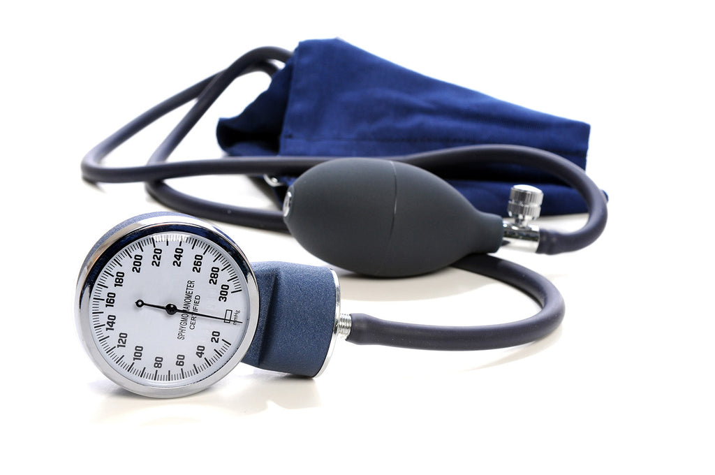 How CBD Can Help Lower Blood Pressure