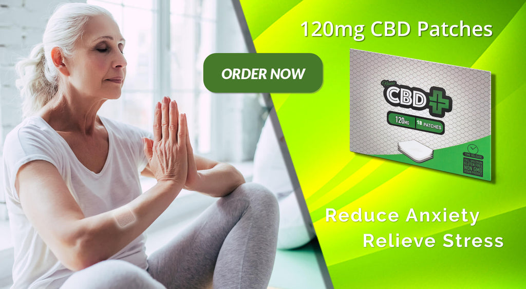 Order CBD Patches