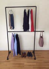 """FREYE"" Industrial Clothing Storage Unit"