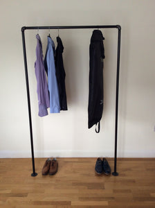 """TYR"" - Industrial Clothing Storage Unit"