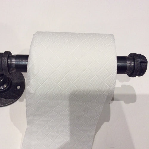 Toilet Paper Holder - Single Roll
