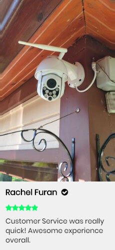Testimony 1 - best outdoor camera wireless