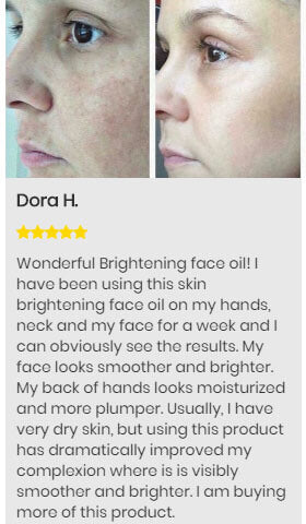 testimony whitening cream for face and body