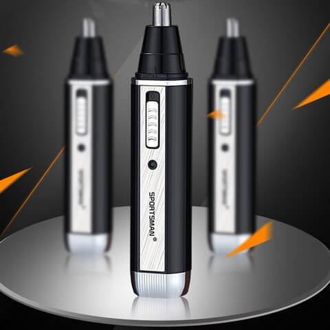 4-in-1 electric razor beard nose trimmer Eyebrow Trimmer