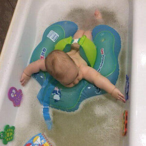 Best Baby Body Float - baby swim trainer