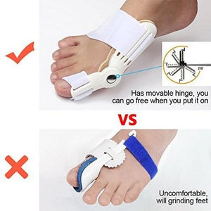 Best Orthopedic Bunion Corrector - Effective Bunion Pain Relief