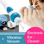 Best Vacuum Ear Cleaner