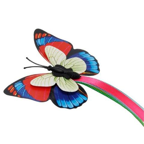 Butterfly Interactive for Pets