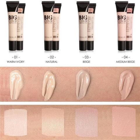 Cover Up Concealer Anti Acne cover imperfections