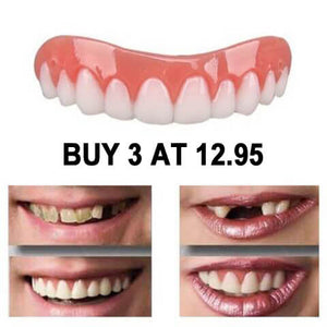 Professional Perfect Instant Smile Fix Your Smile