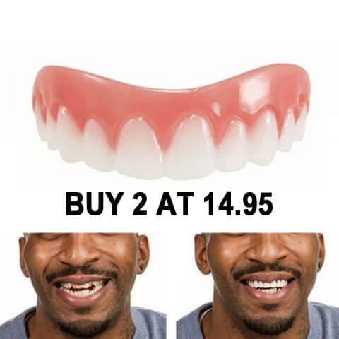 Professional Perfect Instant Smile Natural Bright Coloring