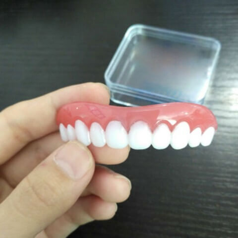 Professional Perfect Instant Smile Ultra Thin Flex Technology
