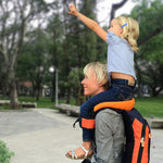 New Hands Free Shoulder Carrier safe