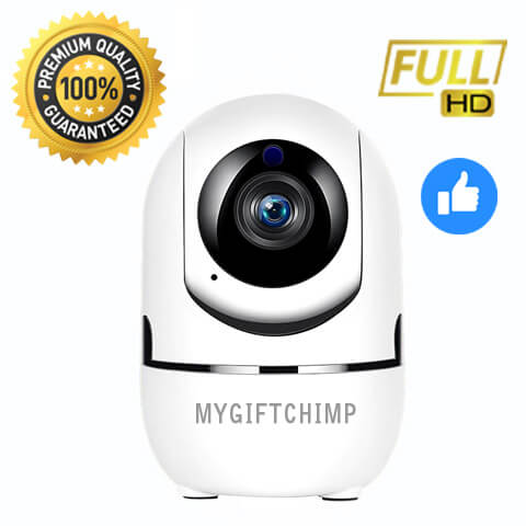 Smart Security Cam Free Trial of Amazon AWS Cloud Storage Services