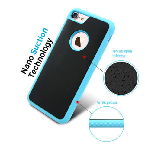 Super Antigravity Iphone Case