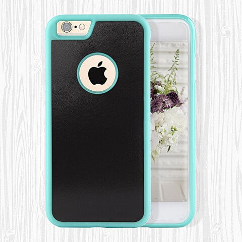 Super Antigravity Iphone Case Green