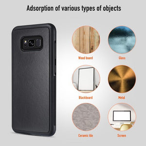 Super Antigravity Phone Case For Samsung Adsorption of various types of objects