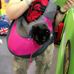 The #1 Front Carrier Pack For Cats