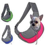 The #1 Front Carrier Pack For Dogs