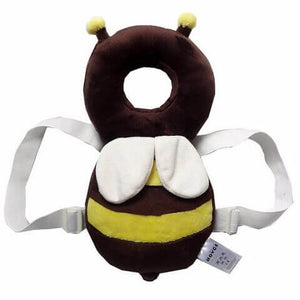 Toddler Head Protection Pads Bee