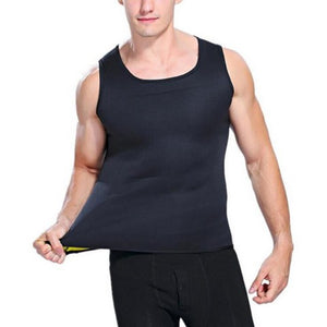 Ultra Extreme Abs Shaper Full Black