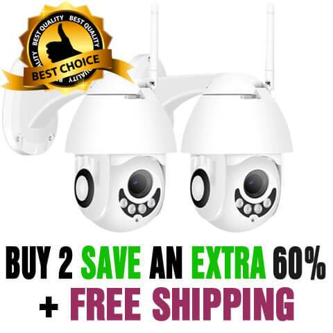 best cheap outdoor security camera