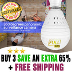 best home security camera system Led Light Bulb
