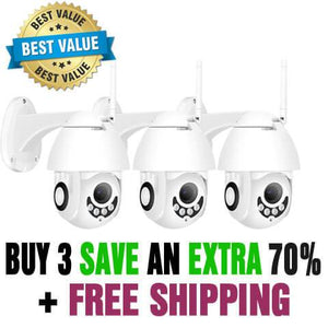 best security camera set