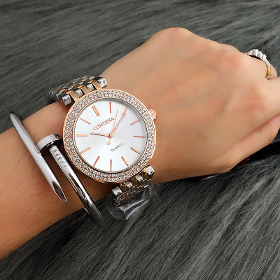 Perfect Glamour Women Watch