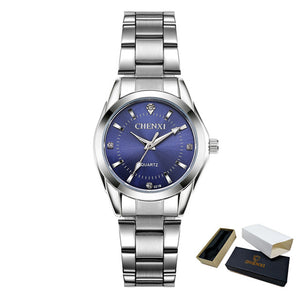 Fashion & Casual Waterproof Women Watch