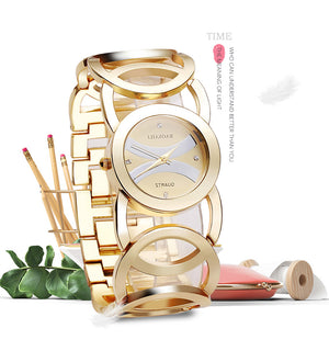 Extreme Circles Women Watch luxury