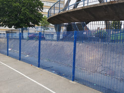 The Benefits of using Almec Fencing, a Professional Installer for your Industrial Fencing