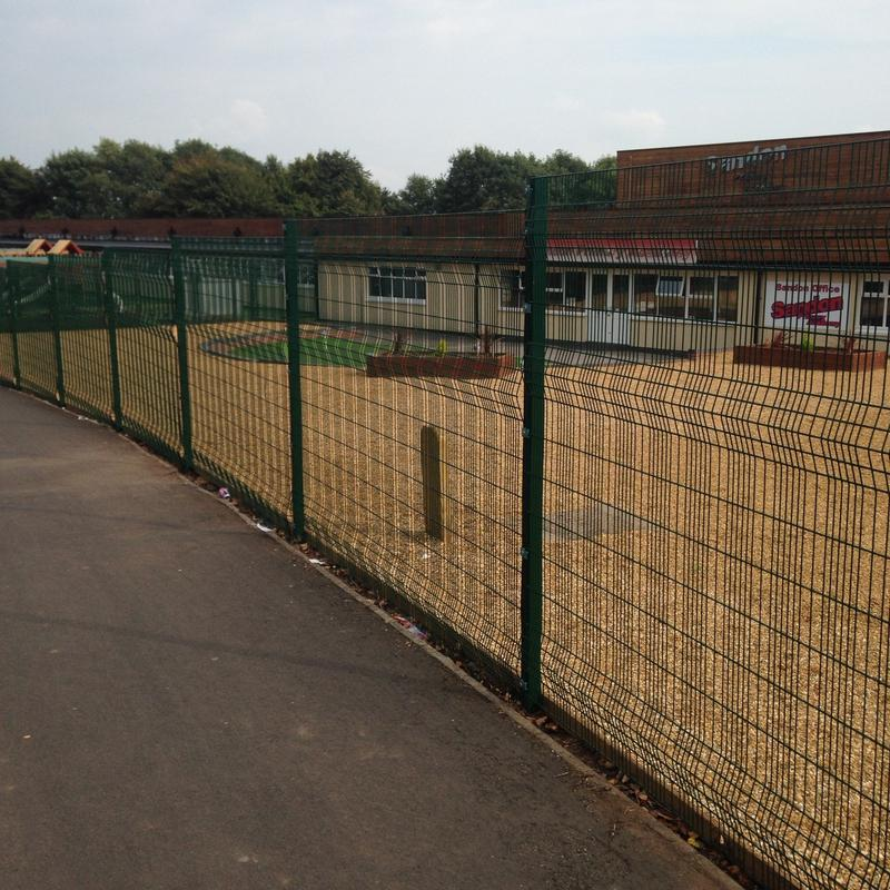 What Mesh Security Fencing is right for our Organisation in 2020?