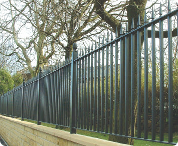 CUSTOMISED RAILINGS