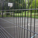 DUAL DEFENCE REBOUND BALL COURT FENCING