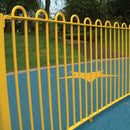 PLAYSPEC RAILINGS | Almec Fencing | UK Suppliers & Erectors of Domestic & Industrial Fencing