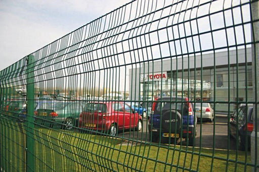PRO DEFENCE |  AlmecFencing | Staffordshire